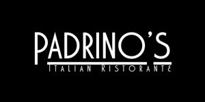 Padrino's-Logo-White-on-Black1